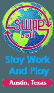 SWAP Loft Austin Logo