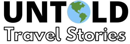 Untold Travel Stories
